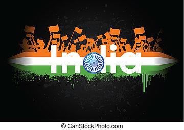 indiai, hazaszeretet