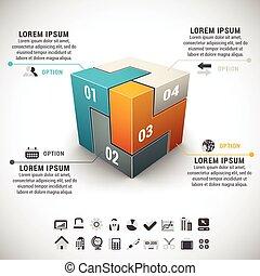 infographic, ügy