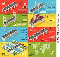 infographics, bridzs, mező