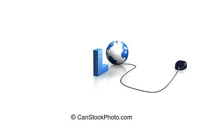 internet, letölt, élénkség, helyesírás