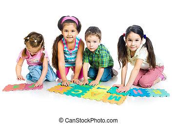 irodalomtudomány, játék, gyerekek