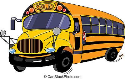 iskolabusz