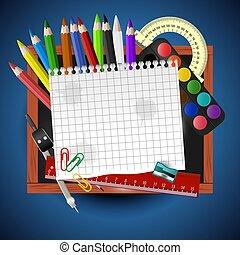izbogis, állás, dolgozat, -e, üres, anyagi készletek, szöveg