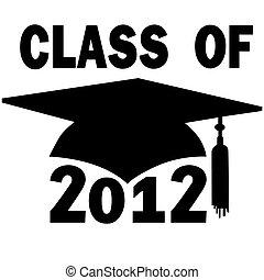 izbogis, sapka, fokozatokra osztás, magas, főiskola, osztály, 2012
