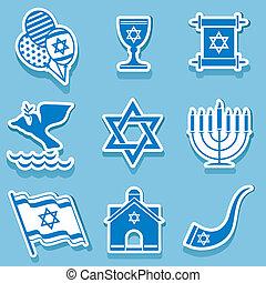 izrael, jelkép