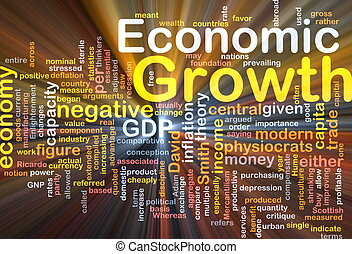 izzó, fogalom, gazdasági, háttér, növekedés