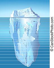 jéghegy