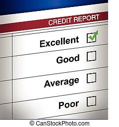 jó, hitel