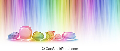 jóslatok, szín, gyógyulás, transzparens