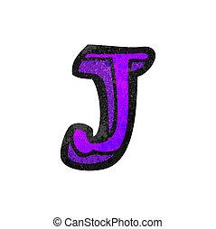 j, karikatúra, levél