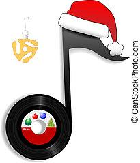 jegyzet, oldies, 1, zene, ünnep, karácsony