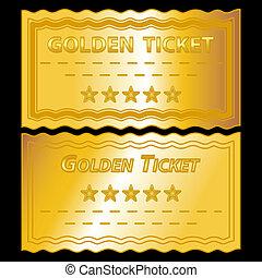 jelöltnévsor, arany-