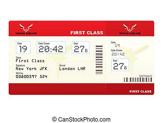 jelöltnévsor, repülőgép, osztály, először