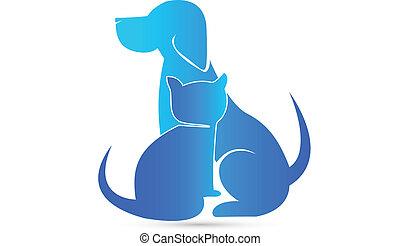 jel, állatorvos, kutya, macska
