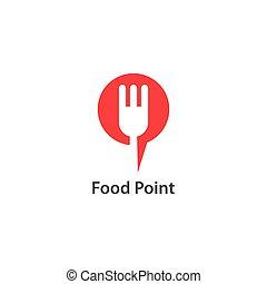 jel, élelmiszer, mutat