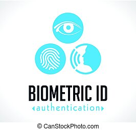 jel, authentication, -, azonosítás, biometric