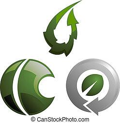 jel, eco-friendly, ügy