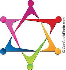 jel, egység, vektor, befog