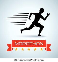 jel, futás, sport