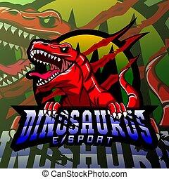 jel, kabala, sport, tervezés, dinoszaurusz