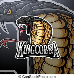 jel, kobra, kabala, tervezés, király