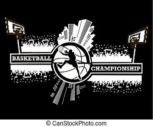 jel, kosárlabda, bajnokság