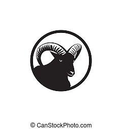 jel, sheep, karika, black hegy
