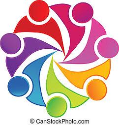jel, társadalmi, csapatmunka, networking