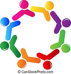 jel, társadalmi, networking, csapatmunka