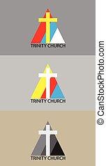 jel, trinity templom