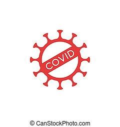 jelkép, áttekintés, covid-19