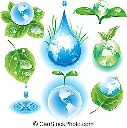 jelkép, fogalom, ökológia