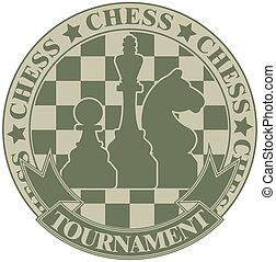 jelkép, lovagi torna, sakkjáték
