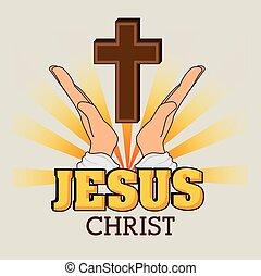 jesus christ, tervezés