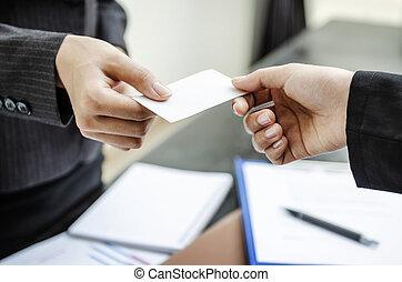 kártya, ügy, odaad