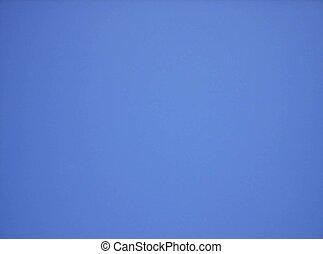 kék ég, mély, háttér