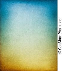 kék, barna háttér