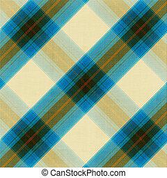 kék, barna, tarka, closeup, szerkezet