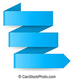 kék, dolgozat, nyíl