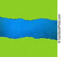kék, dolgozat, zöld, struktúra, hasít