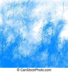 kék, elvont, grunge, háttér