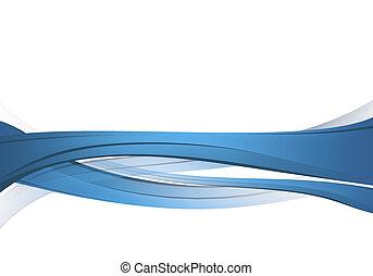 kék, elvont, zenemű