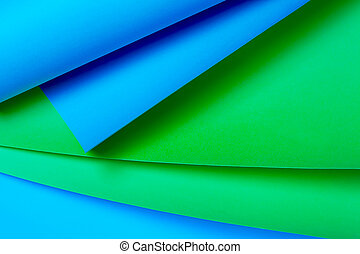 kék, háttér., dolgozat, zöld