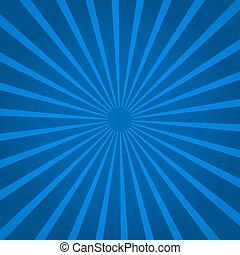 kék, küllők, háttér