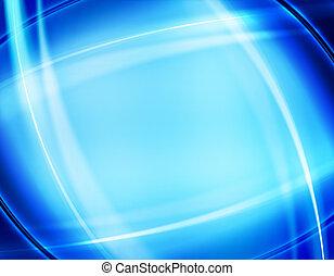 kék, kivonat tervezés, háttér