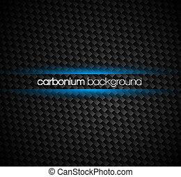 kék, rost, mindenfelé, fény, text., hatás, sötét, hangsúly, háttér, indigó, -e, parázslás