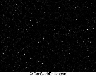 képzelet, galaktika, csillaggal díszít, mező