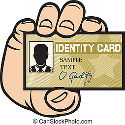 kéz, azonosító jegy, birtok
