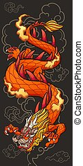 kínai dragon