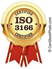 kód, rozetta, ország, -, standard, iso, 3166